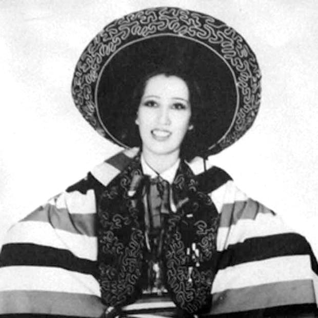 EFEMÉRIDE MUSICAL | María de la Luz Flores Aceves