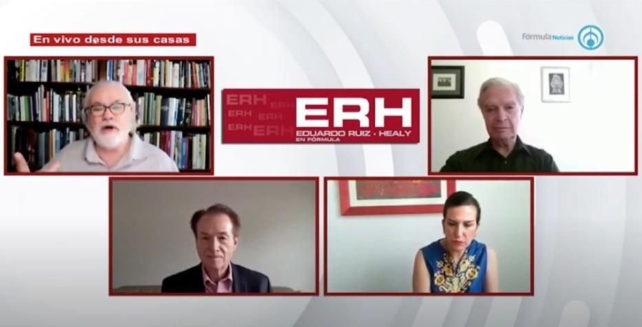 """El absurdo sistema de """"semáforos COVID"""", y la falta de estructura en salud del Gobierno Federal – Eduardo Ruiz-Healy Times"""