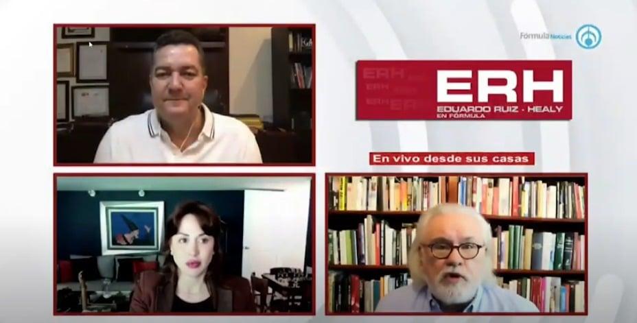 Elecciones México 2021. Ganaron las mujeres ¿y ahora? – Eduardo Ruiz-Healy Times
