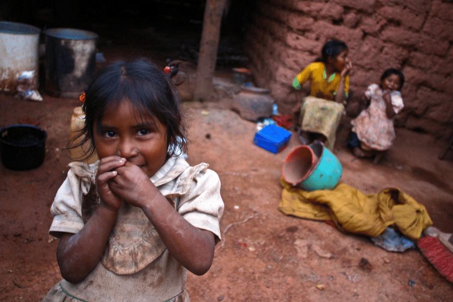 Eulogía de la pobreza