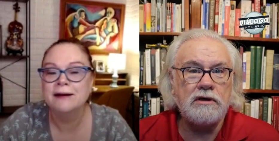 Esta noche la Dra. Jo nos explicará qué es el síndrome postcovid y qué hacer al respecto – Diálogo Nocturno