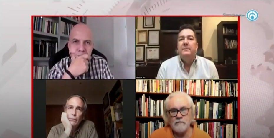 La ciencia de redes - Eduardo Ruiz-Healy En Fórmula