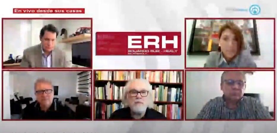 La elección como plebiscito y lucha de mafias locales - Eduardo Ruiz-Healy En Fórmula