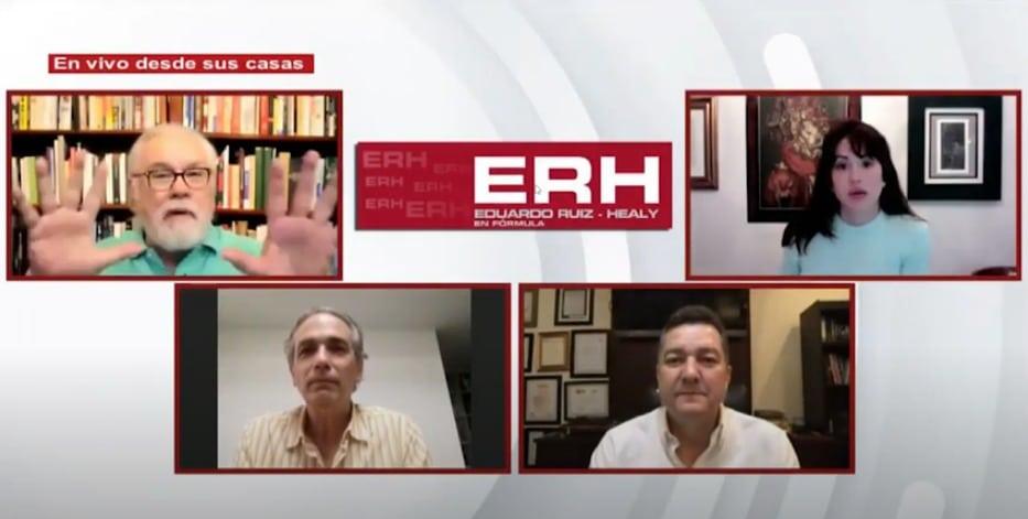 La elección en Perú. La otra gran contienda del 6 de junio - Eduardo Ruiz-Healy En Fórmula