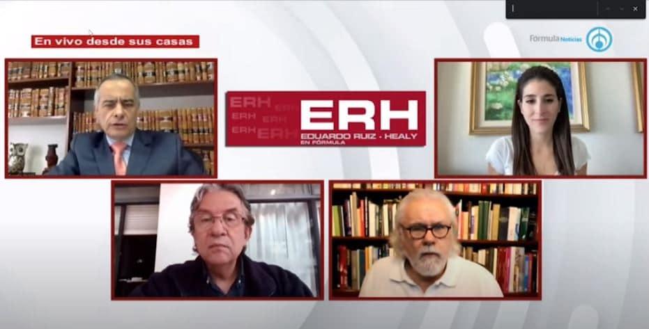 """La verdadera razón de la """"consulta popular"""" vs expresidentes – Eduardo Ruiz-Healy Times"""