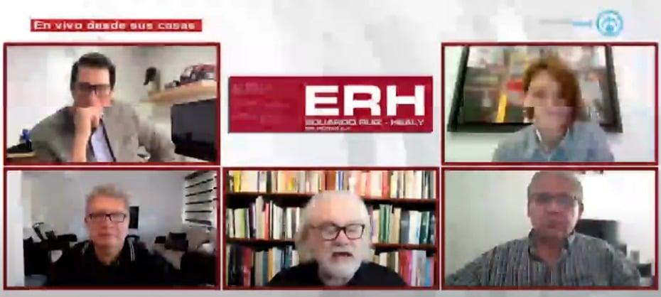 Las sorpresas en la elección 2021 - Eduardo Ruiz-Healy En Fórmula