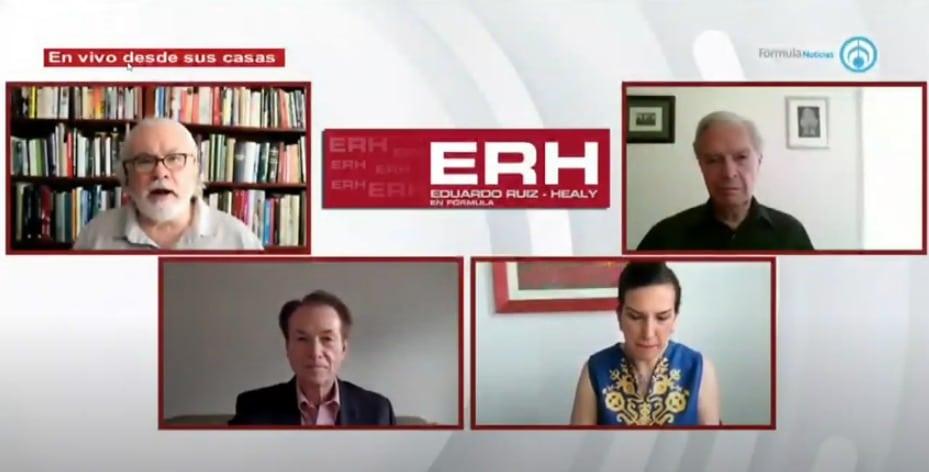 Realpolitik, Democracia y Autoritarismo en el siglo 21 – Eduardo Ruiz-Healy Times