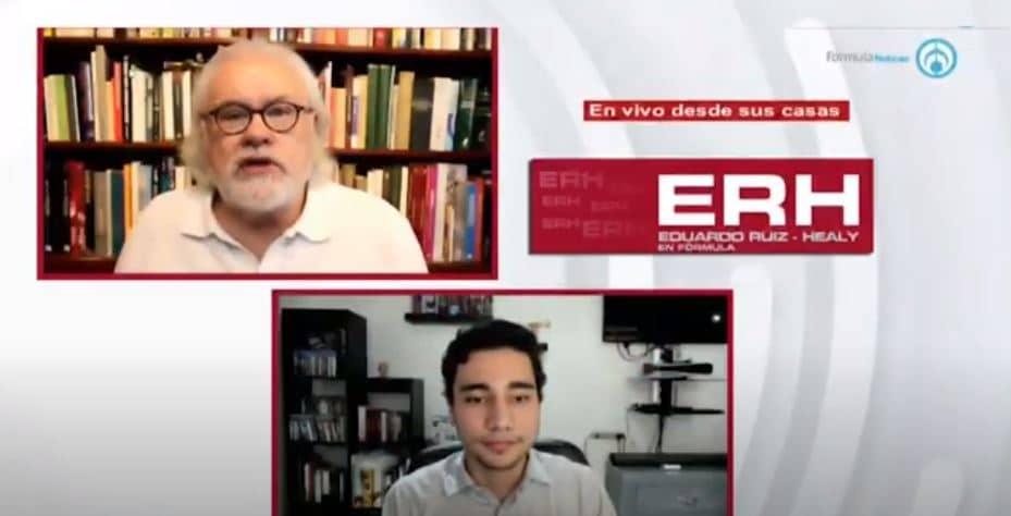 «SCORE-CoV-2» y su relación con el comportamiento del PIB – Eduardo Ruiz-Healy Times