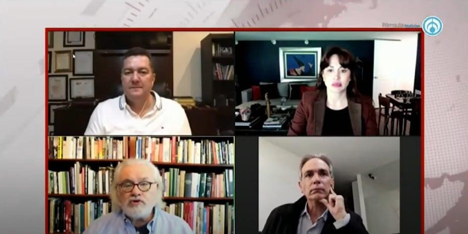 Violencia en México: aumentan los muertos y fallan los abrazos – Eduardo Ruiz-Healy Times