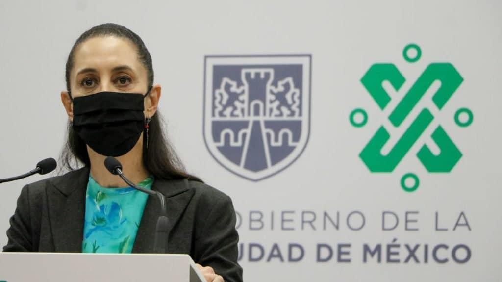 derrota de Morena en la Ciudad de México