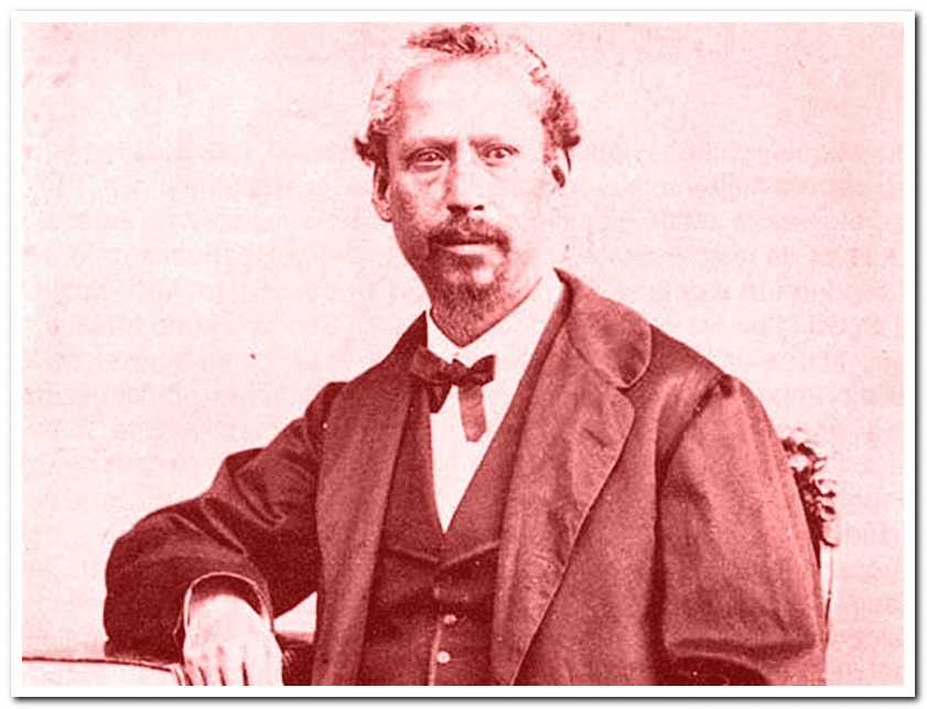 don Ignacio Ramírez Calzada