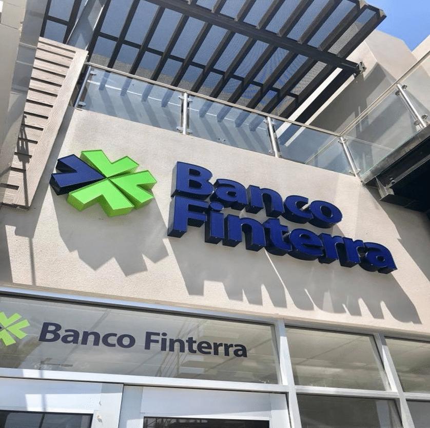Credijusto y Banco Finterra