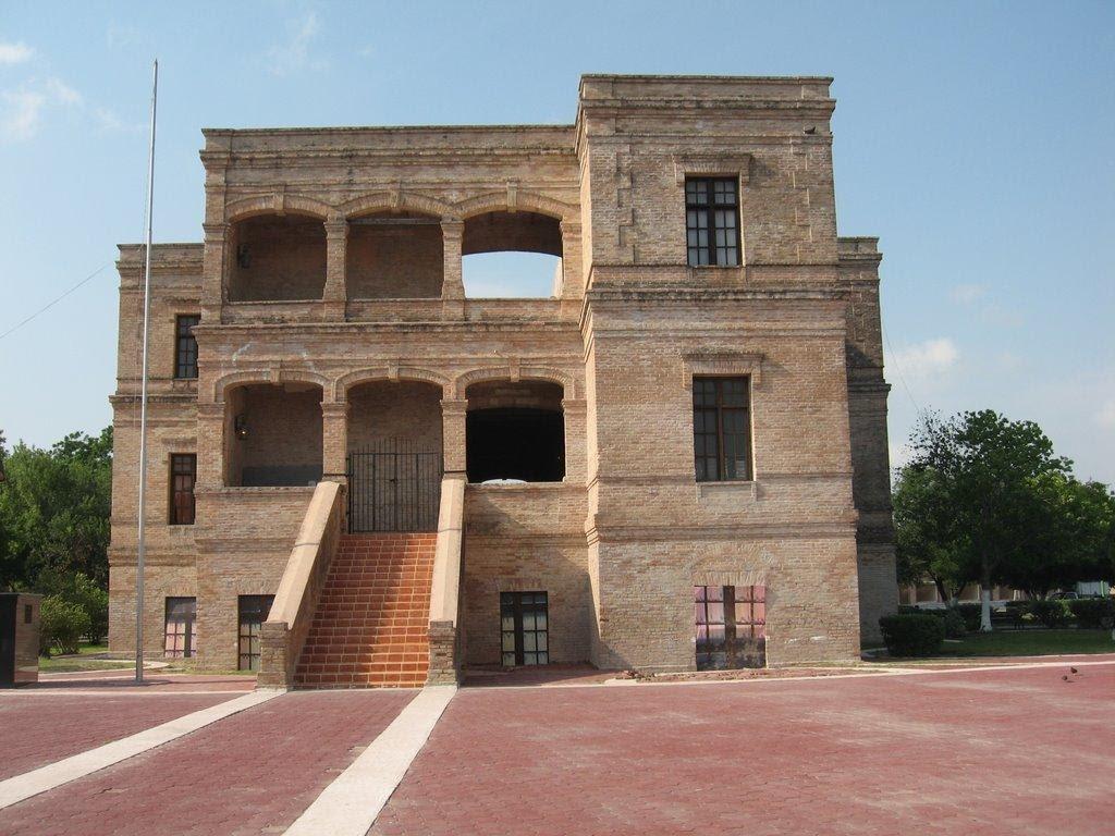 Historia de Rio Bravo Tamaulipas