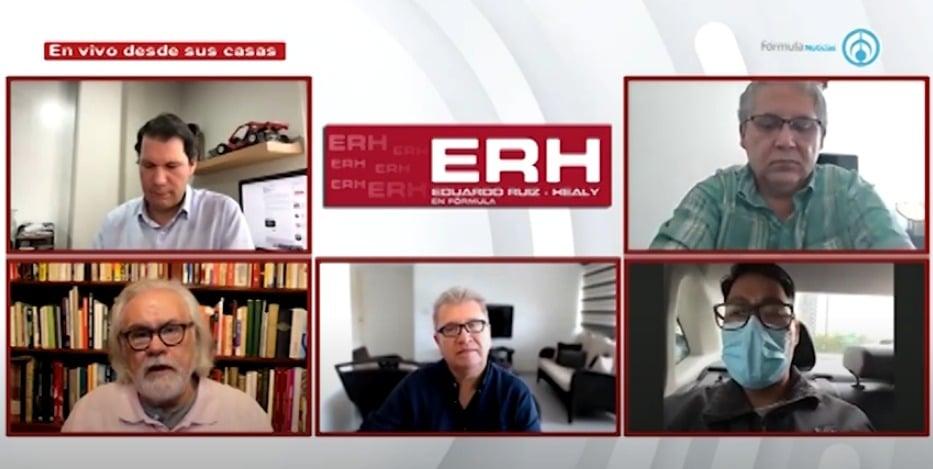 1o de Agosto… Consulta popular para enjuiciar a ex-presidentes – Eduardo Ruiz-Healy Times