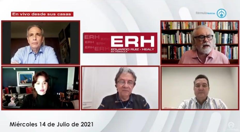 Miles de desapariciones forzadas y la impunidad sigue – Eduardo Ruiz-Healy Times