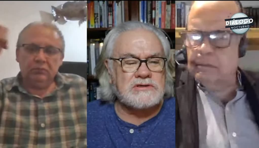 Esta noche con Toño Castro y Ramsés Pech: la pobreza en Mexico, las gaseras del Bienestar y lo ... - Diálogo Nocturno