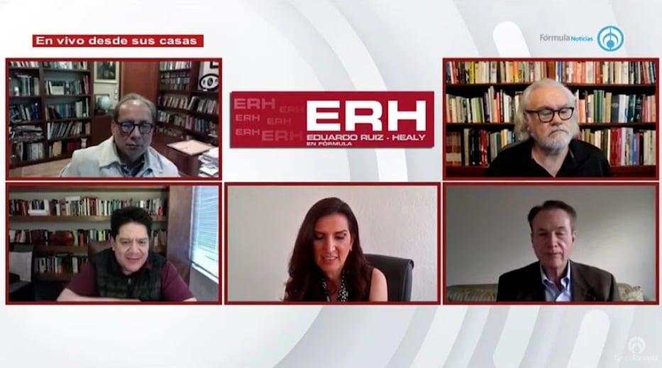 """""""The Economist"""" de nuevo en la mira: compara a AMLO con Cantinflas – Eduardo Ruiz-Healy Times"""