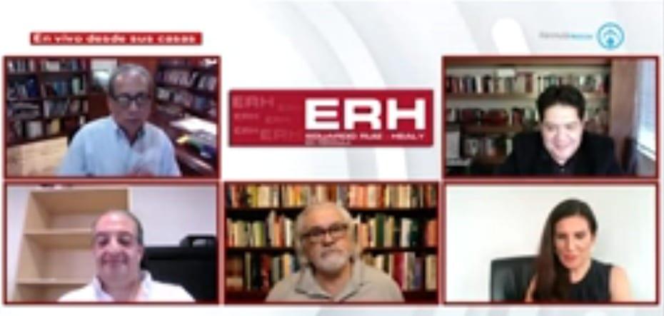 El INE y el papel que ha jugado en la preparación de la consulta popular – Eduardo Ruiz-Healy Times
