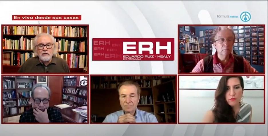 Aprueban desafuero al diputado Saúl Huerta acusado de abuso sexual – Eduardo Ruiz-Healy Times