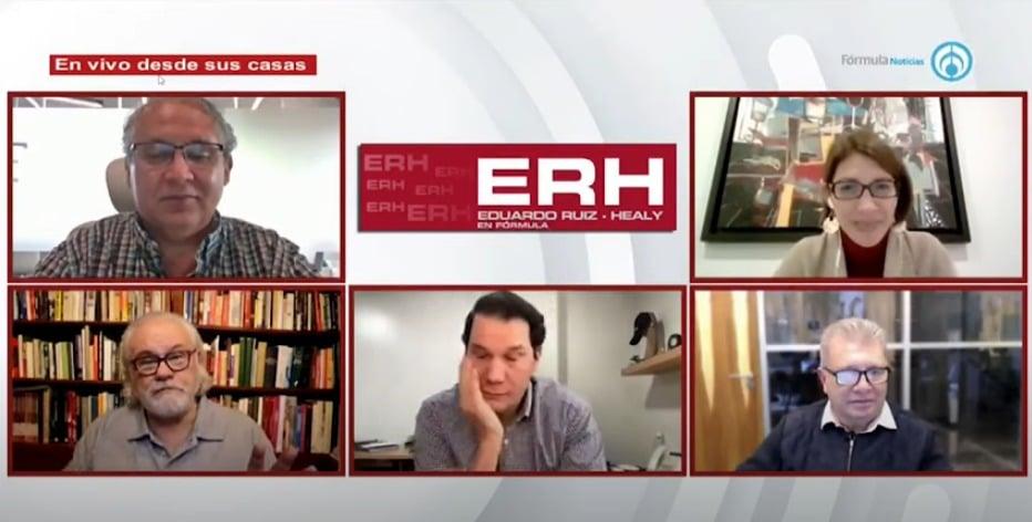 Las decisiones de los gobernantes se reflejan en el bienestar de sus gobernados – Eduardo Ruiz-Healy Times