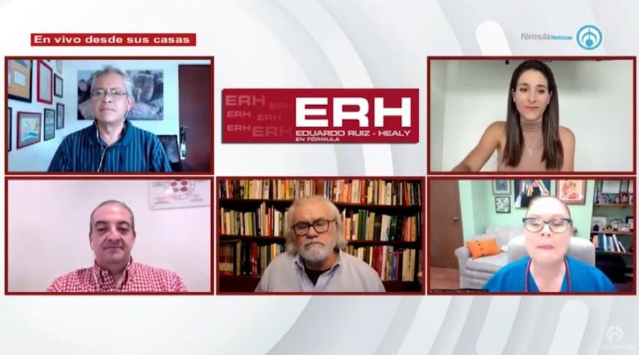 El desarrollo de una vacuna covid-influenza – Eduardo Ruiz-Healy Times