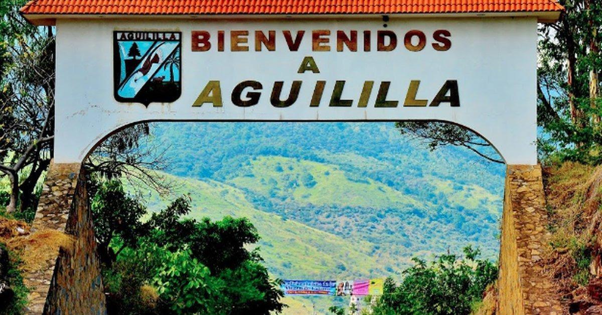 Características de Aguililla: informe del Censo 2020