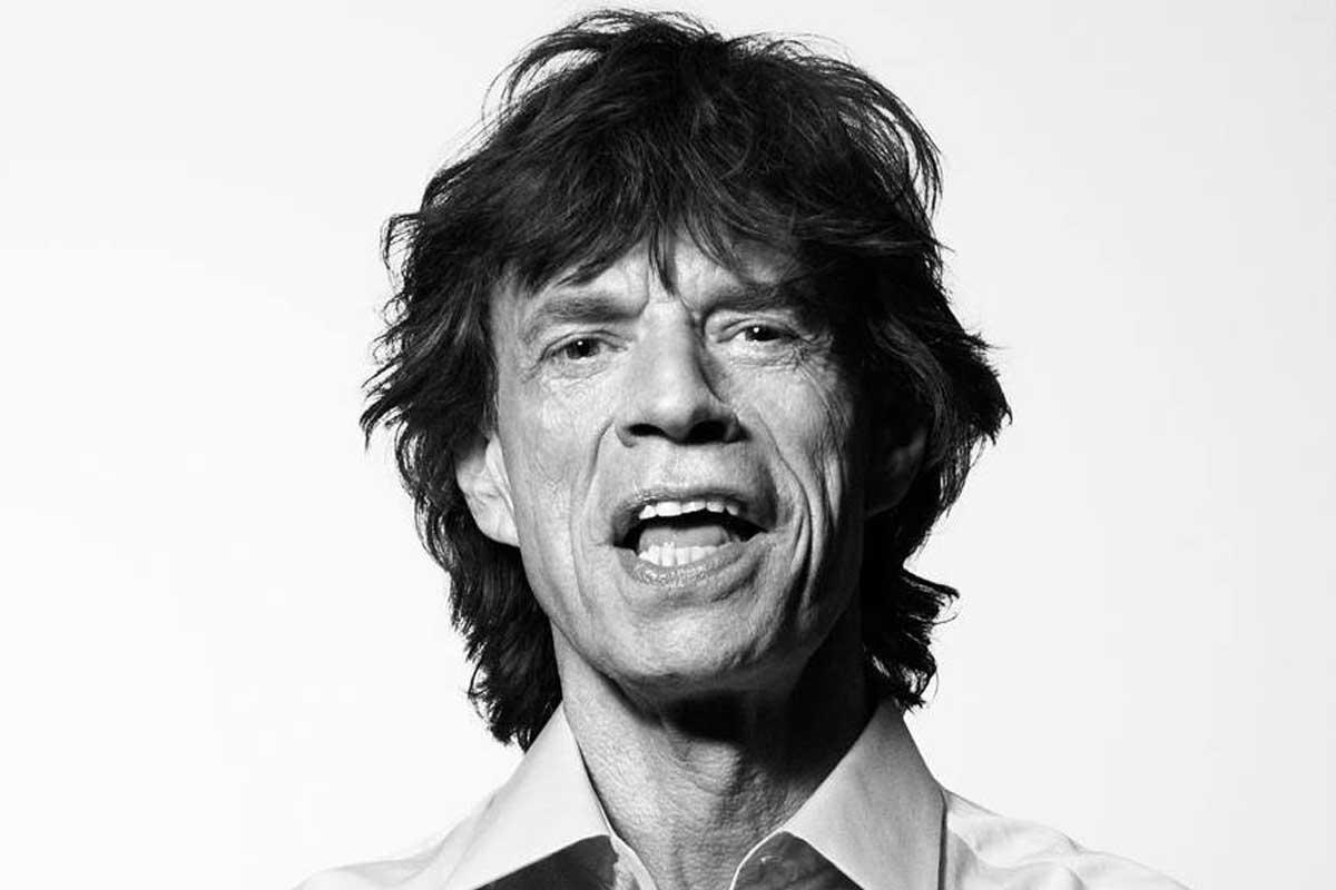 EFEMÉRIDE MUSICAL - Mick Jagger