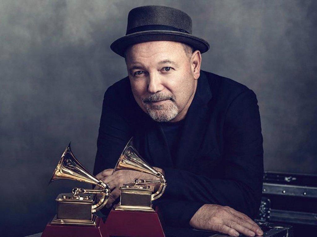 EFEMÉRIDE MUSICAL - Rubén Blades