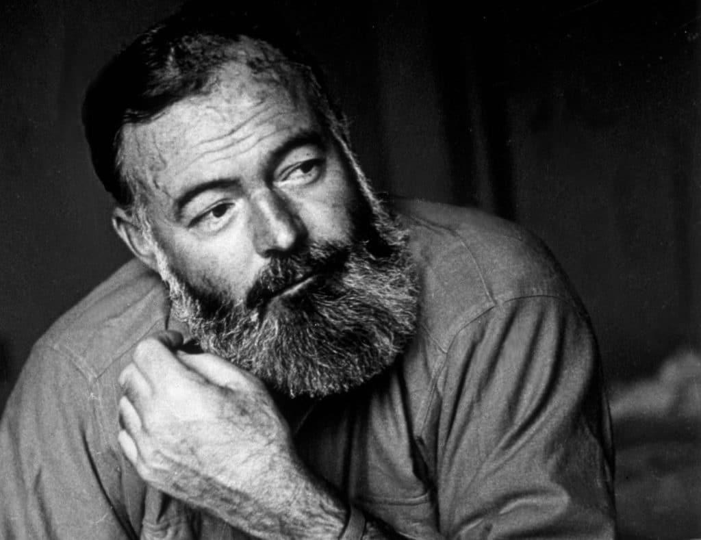 EFEMÉRIDE MUSICAL | Ernest Hemingway