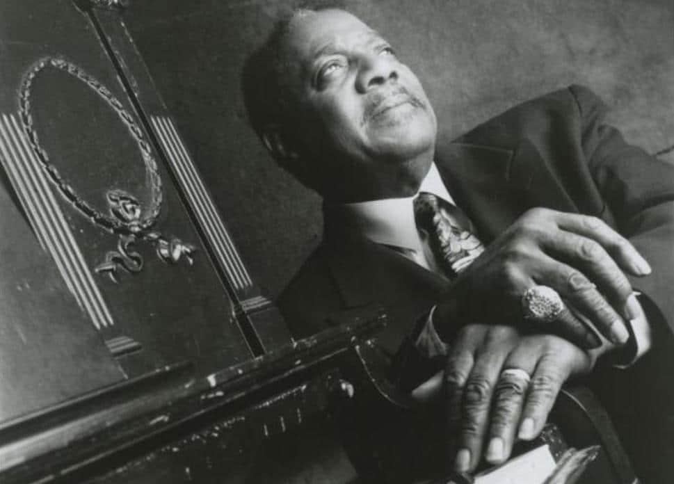 EFEMÉRIDE MUSICAL - Johnnie Johnson