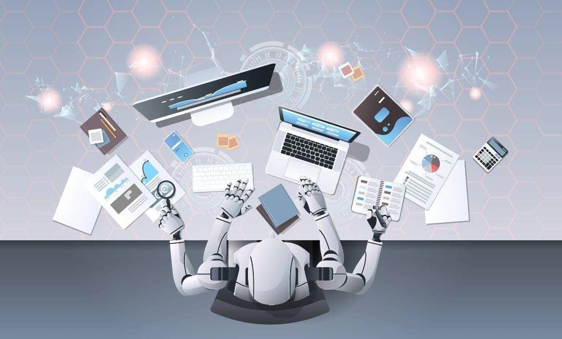 Procesos automatizados. ¿Qué son y para qué nos sirven?