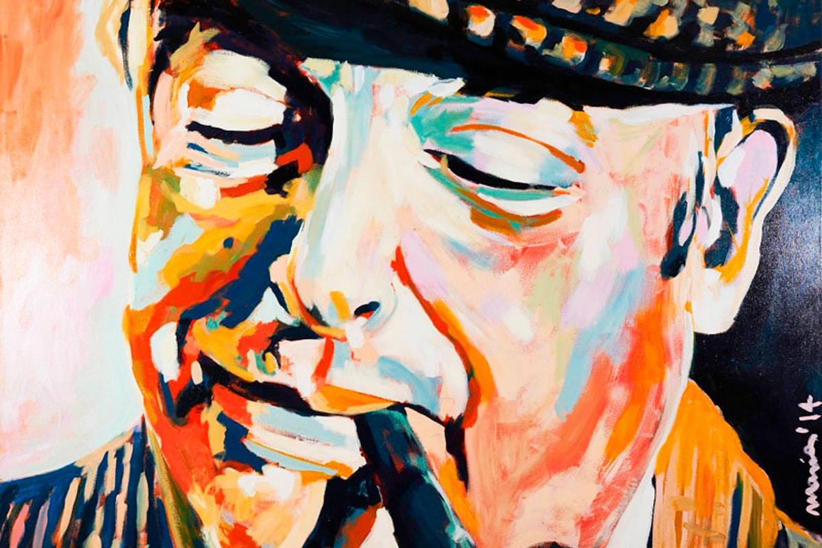EFEMÉRIDE MUSICAL - Pablo Neruda