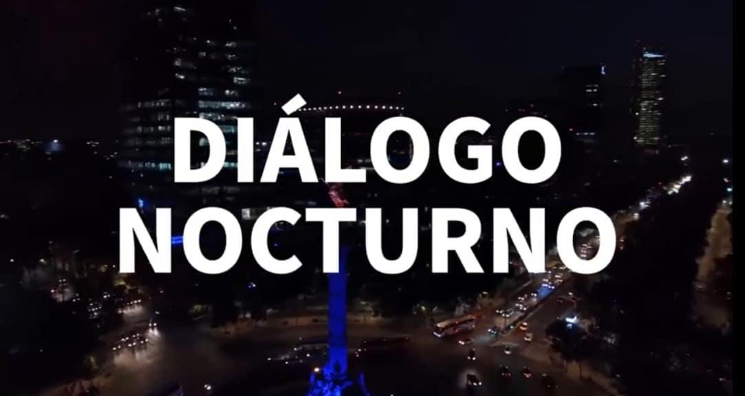 Esta noche comento sobre: Cambio climático/ Amenaza contra Azucena Uresti / Imposible lograr aut... - Diálogo Nocturno