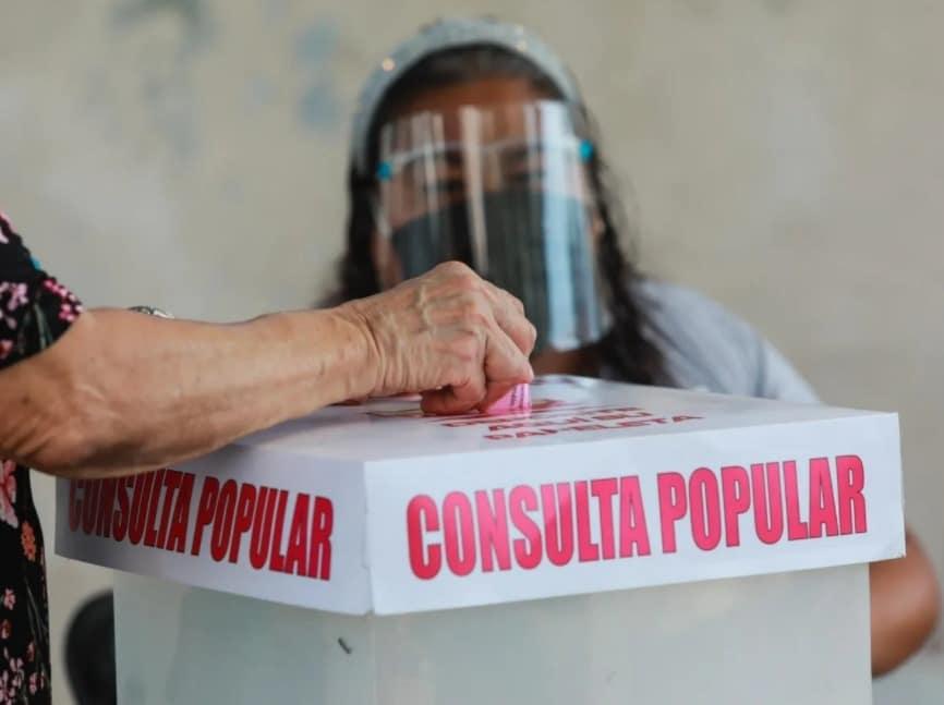Consulta, ¿popular?   Un análisis acerca del concepto y la realidad de la soberanía