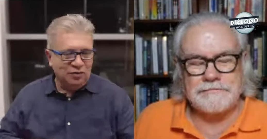 Esta noche, con Hugo Páez: México importa mariguana gringa / El caso Uresti y la responsabilida... – Diálogo Nocturno