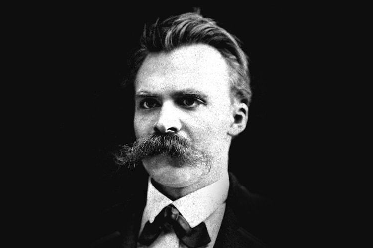 EFEMÉRIDE MUSICAL - Friedrich Nietzsche