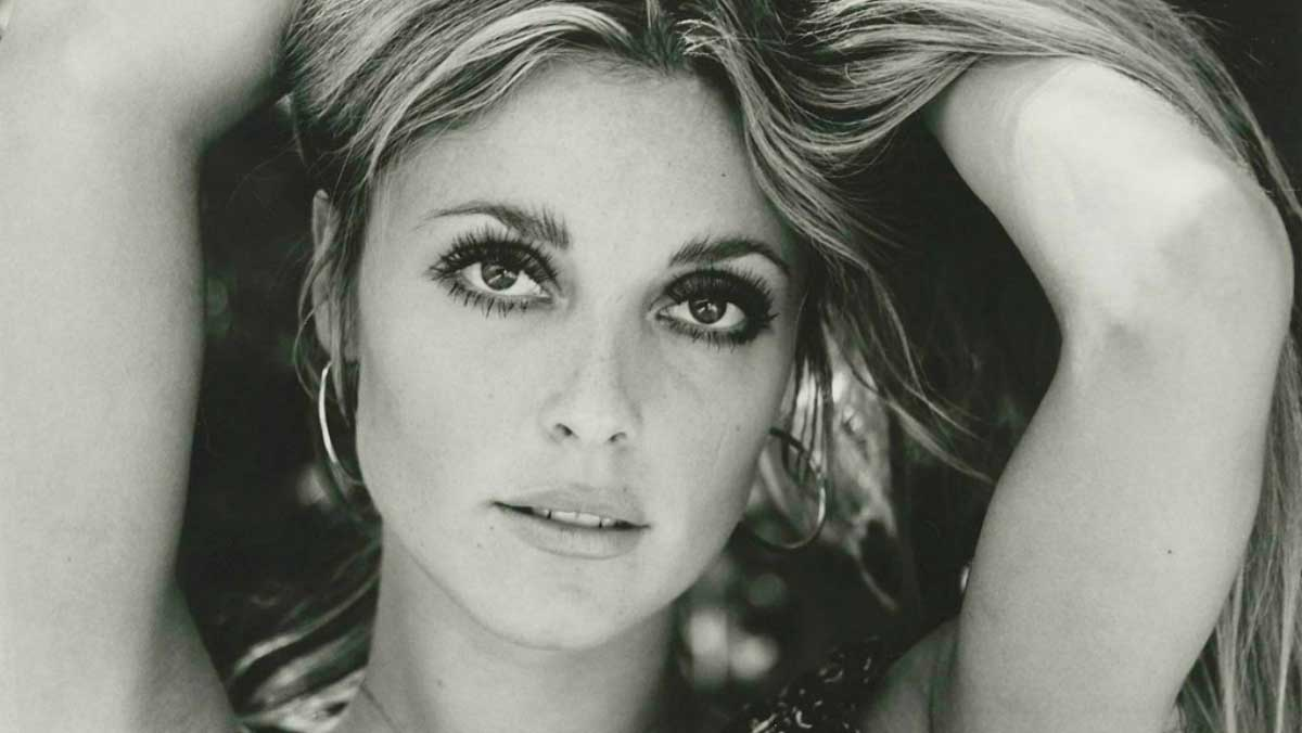 EFEMÉRIDE MUSICAL - Sharon Tate