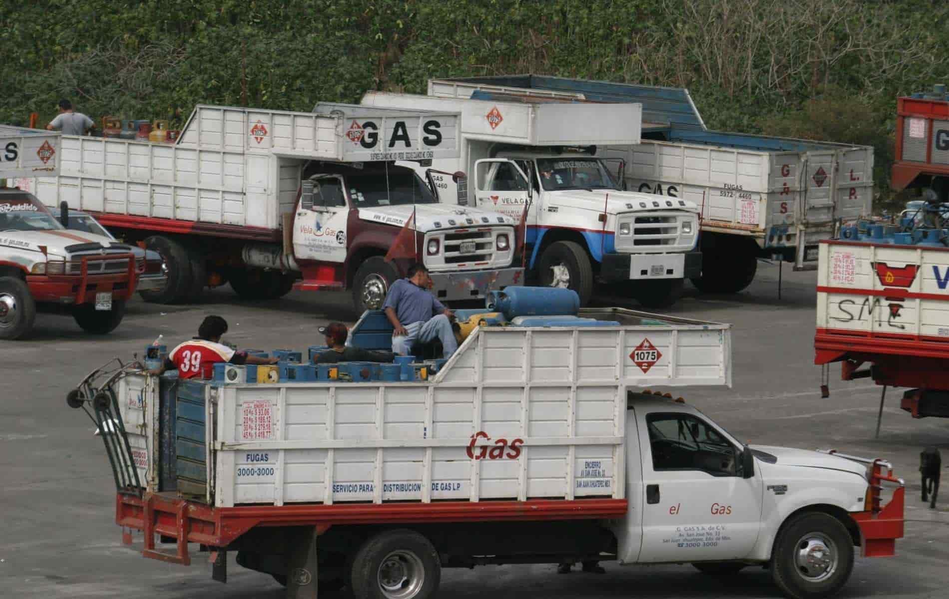 La rebelión de los precios; gaseros inician hostilidades contra la 4T - Por Hugo Páez