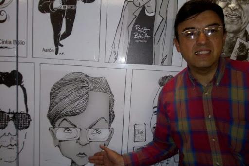 La vida en rosa ⏐ Luy, cuatro décadas en la caricatura