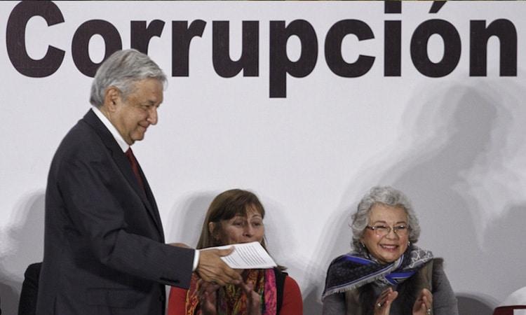De Frente Y Claro | CORRUPCIÓN Y CORRUPTOS EN LA 4T