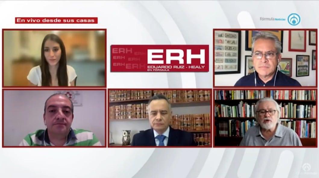 La aberrante causa de imputación en contra de Anaya y otros legisladores – Eduardo Ruiz-Healy Times