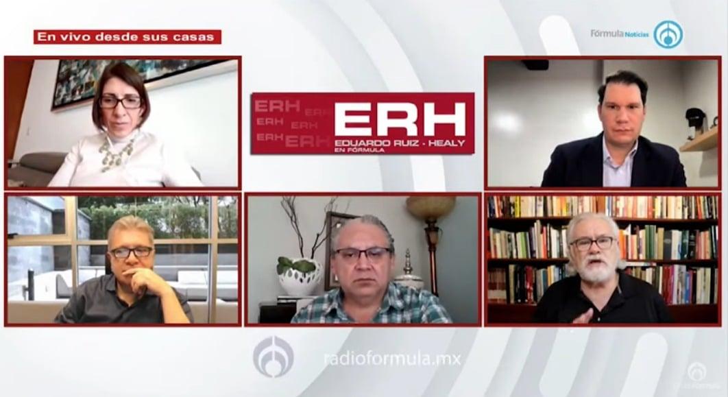¡La liviandad! Dejar de exportar crudo – Eduardo Ruiz-Healy Times