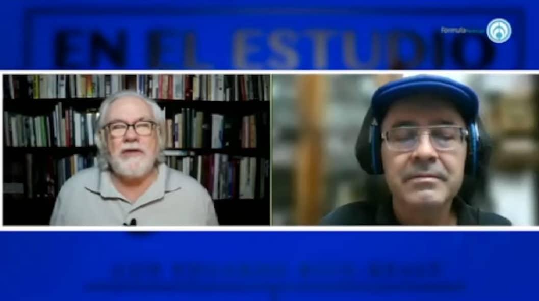 Santa Lucía: 200 mil años de vida e historia - Diálogo Nocturno