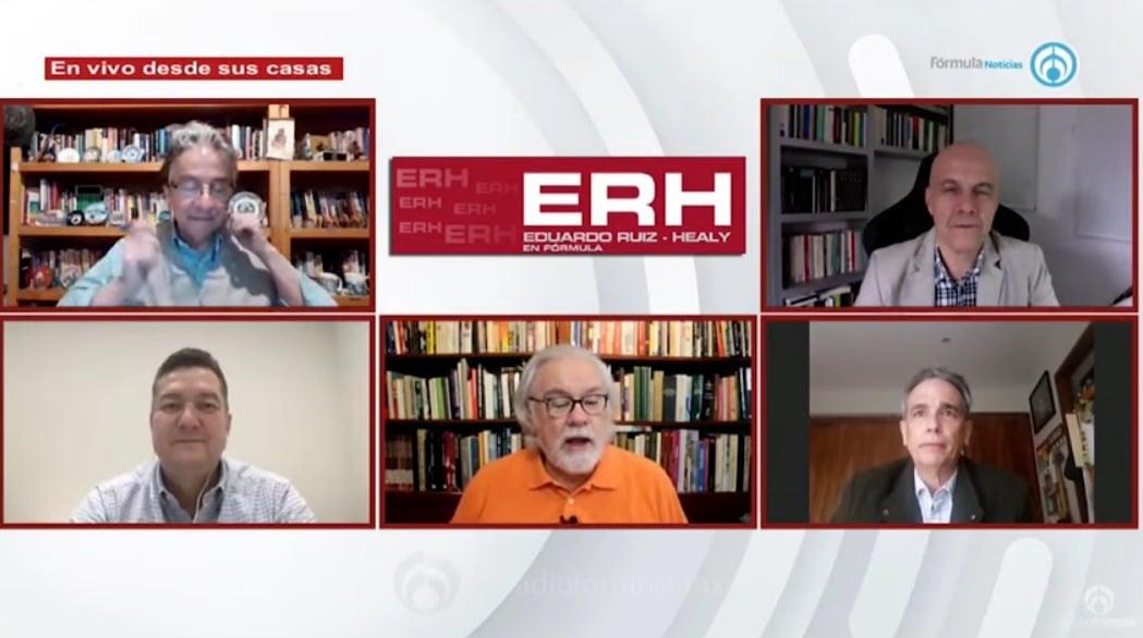 Sobre el 3er Informe de AMLO – Eduardo Ruiz-Healy Times