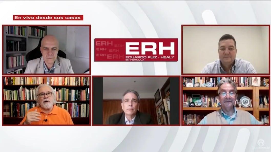 ¿Cuantas reformas constitucionales son necesarias para el proyecto del gobierno? – Eduardo Ruiz-Healy Times