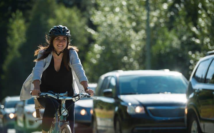 Día Mundial sin Auto. ¿Estamos listos para otro transporte?
