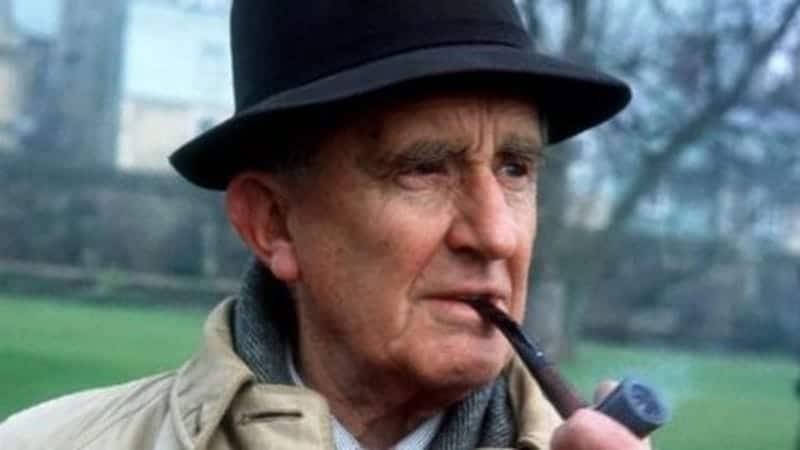 EFEMÉRIDE MUSICAL - John Ronald Reuel Tolkien