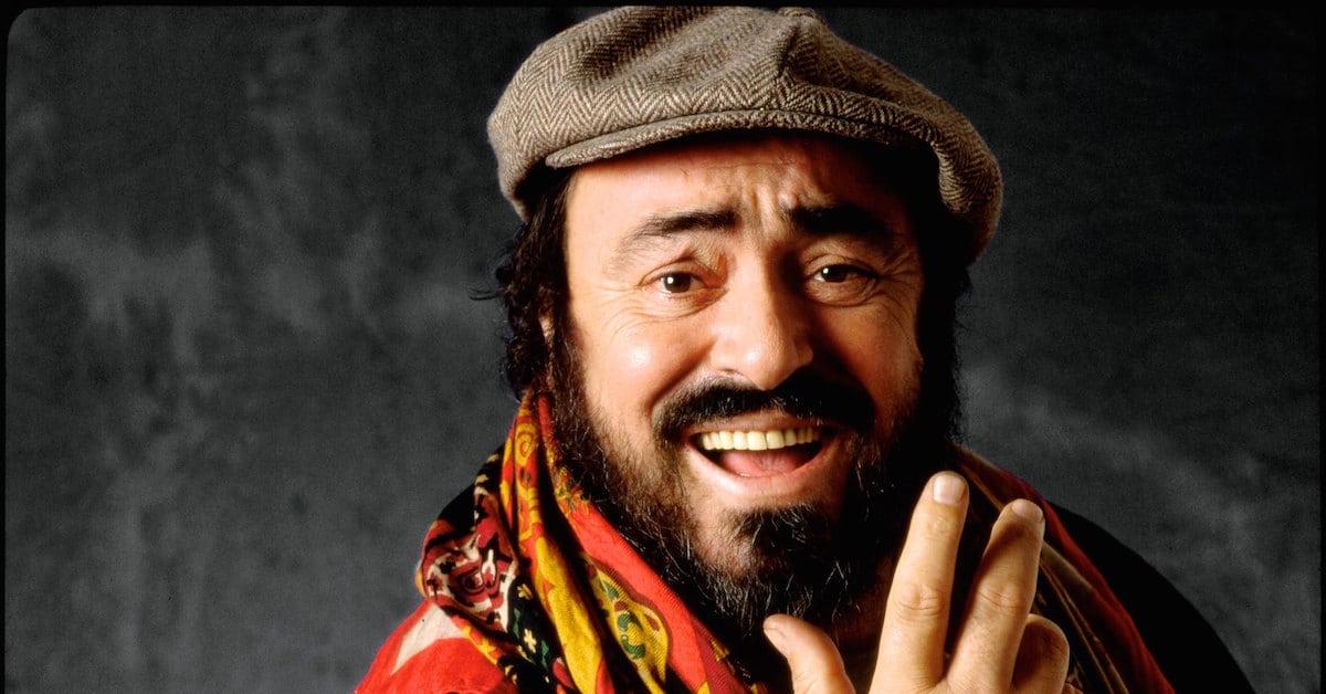 EFEMÉRIDE MUSICAL - Luciano Pavarotti