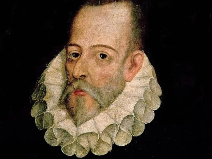 EFEMÉRIDE MUSICAL - Miguel de Cervantes Saavedra