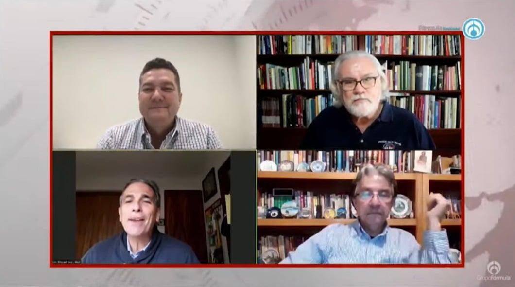 El paquete económico para el 2022 – Eduardo Ruiz-Healy Times